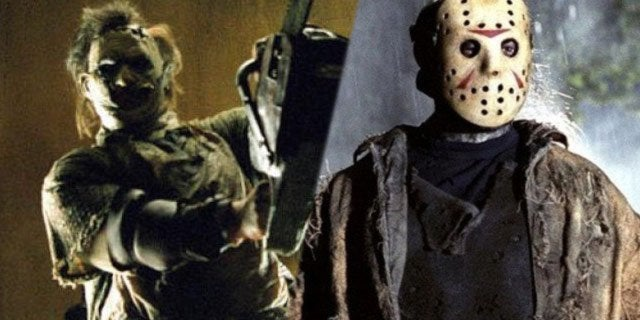 jason voorhees leatherface remakes