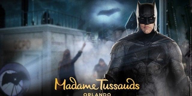 Justice-League-Madame-Tussauds-Batman