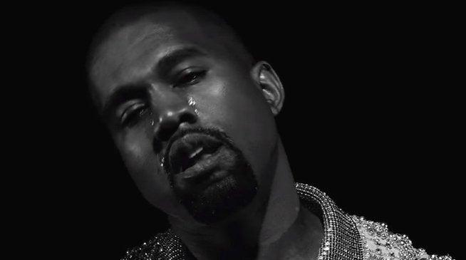 Kanye West Get Out 2 Jordan Peele