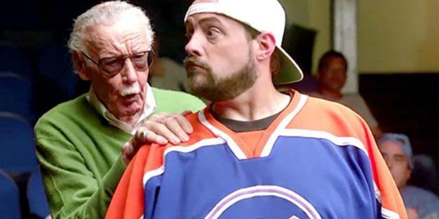 Kevin Smith Explains Stan Lee's Original Role in Jay & Silent Bob Reboot