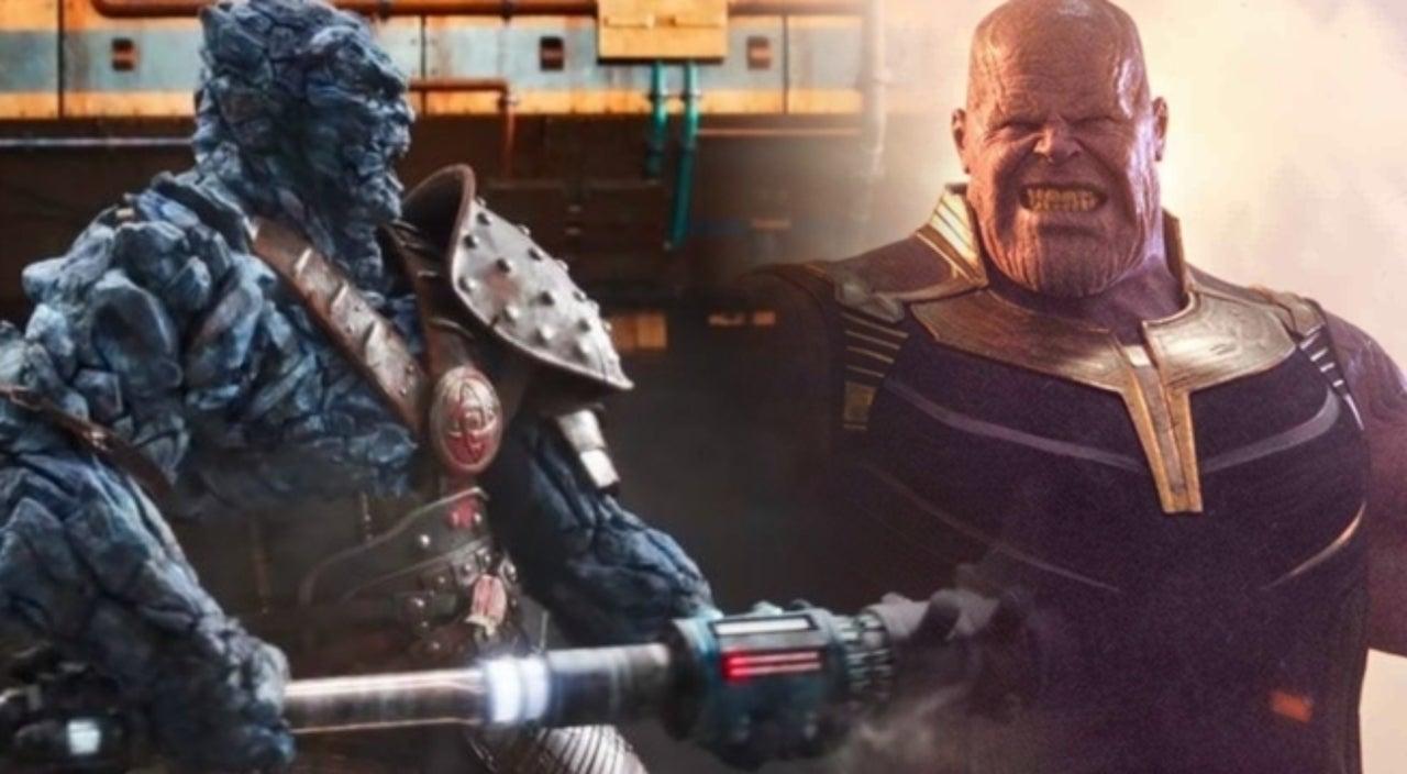 Avengers: Infinity War' Writer Has Message For All Korg Fans