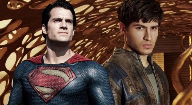 krypton man of steel easter egg