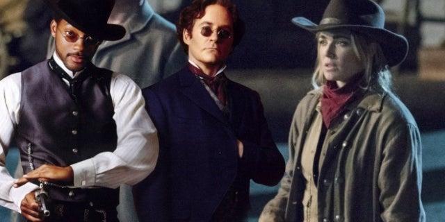legends of tomorrow season 3 finale wild wild west