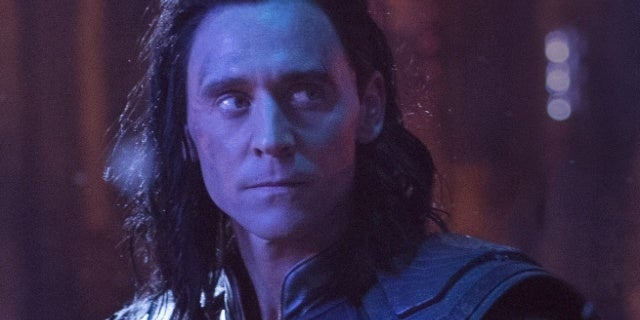 'Avengers' Star Tom Hiddleston Says Loki Is Redeemed