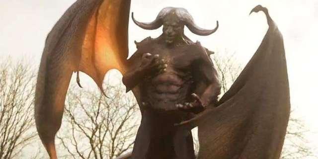 mallus true form legends of tomorrow