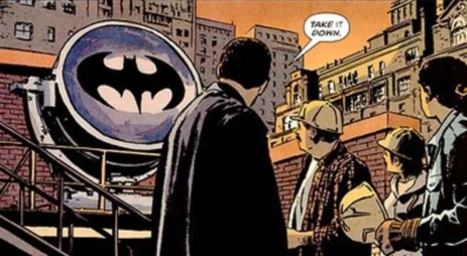 Michael Lark - Gotham Central