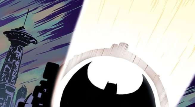 Michael Lark - Gotham City