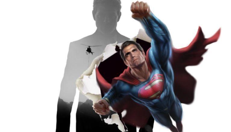 Mission Impossible Superman comicbookcom
