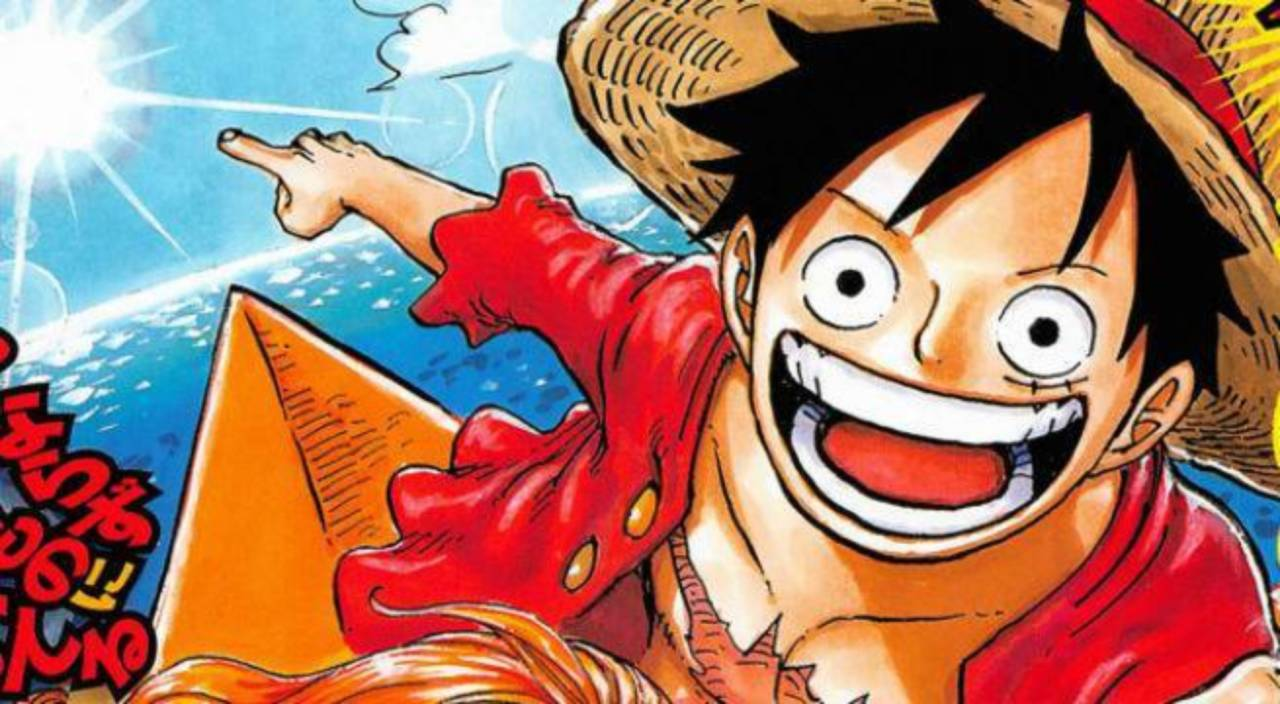 Live action one piece series reportedly nabs writer stopboris Images