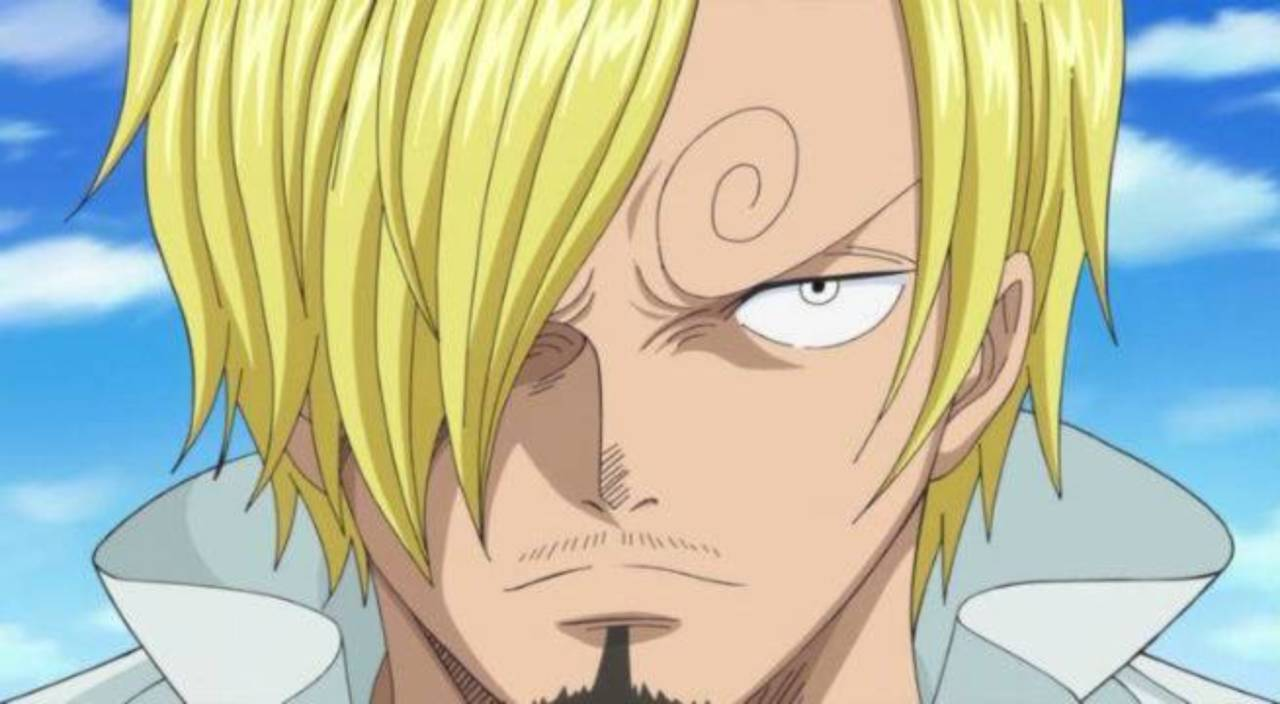 Fans Aren't Happy With 'One Piece' And Its Latest Sanji ...