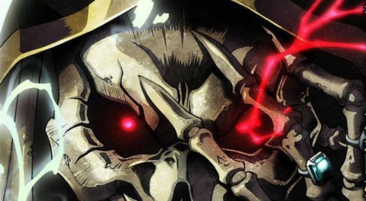 Overlord' Announces Season 3 Order, Key Visual