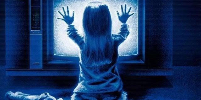 poltergeist movie tv poster