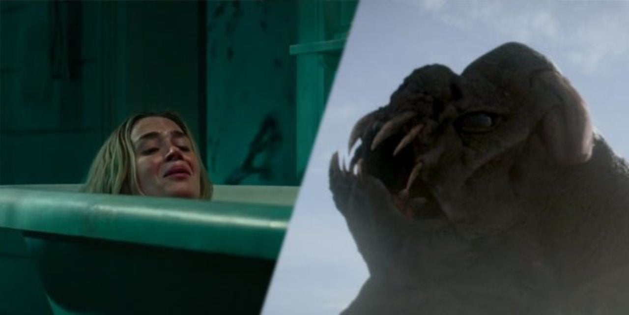 A Quiet Place' Producers Debunk 'Cloverfield' Sequel Theory