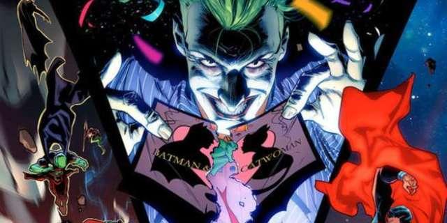 Reasons to Read DC Comics - DC Nation #0