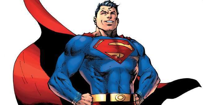 Reasons to Read DC Comics - Man of Steel
