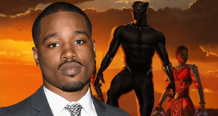 Ryan Coogler Black Panther comicbookcom