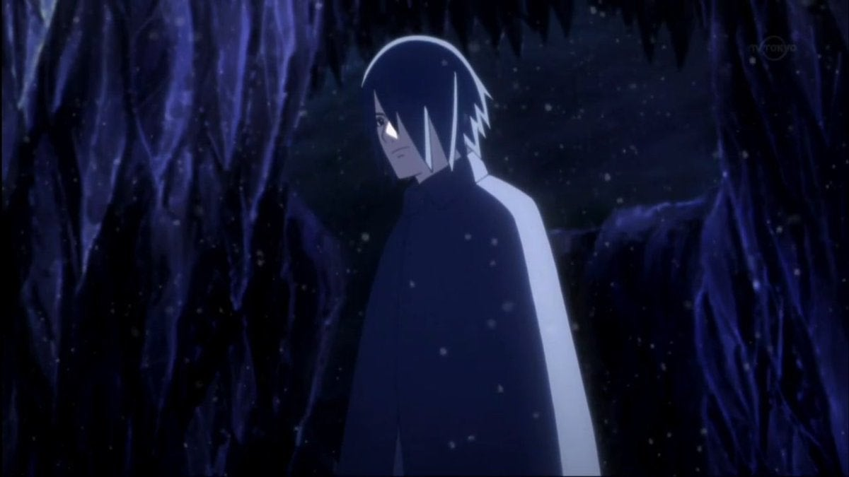 sasuke e