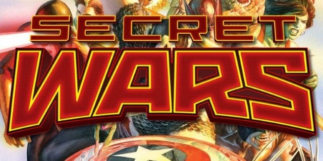 "Avengers: Endgame Directors Address Secret Wars: ""A Six-Film Series Would Work"""
