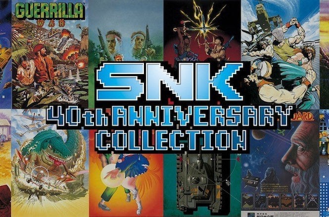 SNK Collection
