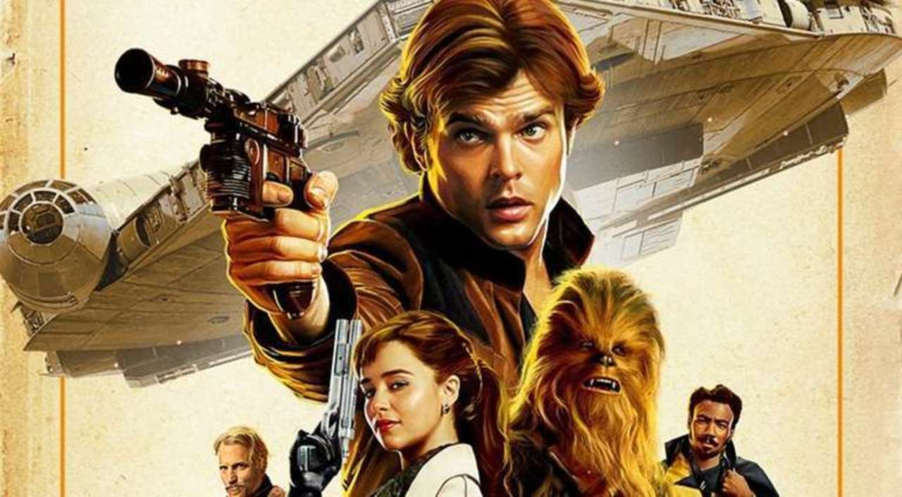 Image result for star wars solo