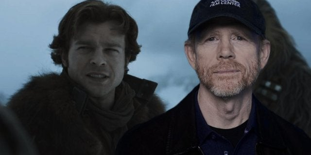 solo-a-star-wars-story-ron-howard-challenges