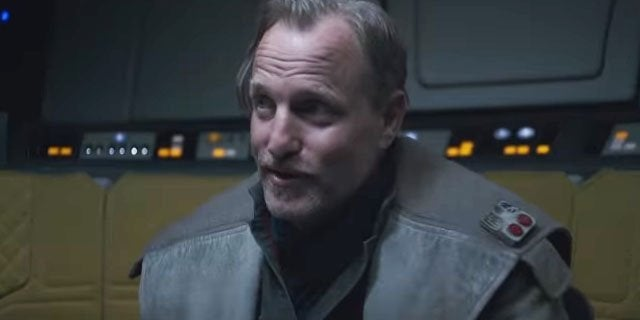 solo a star wars story woody harrelson beckett