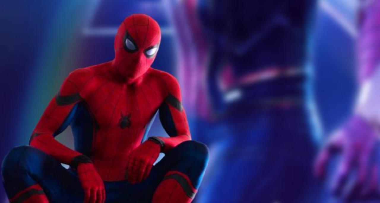 Spider man im not gay, Girl porn pussy