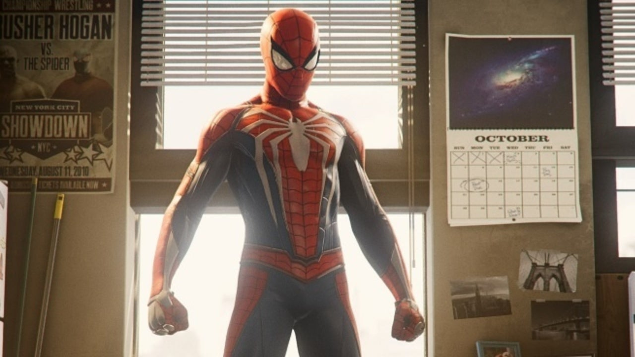 new spider-man ps4 gameplay footage and details revealed