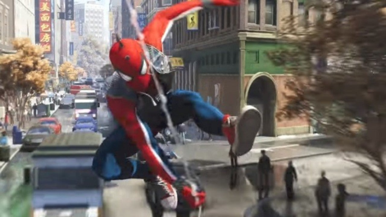 spider-man ps4 alternate costumes revealed