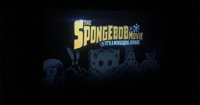 spongebob wonderful sponge logo