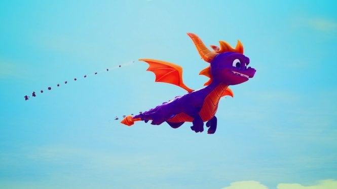 Spyro 2