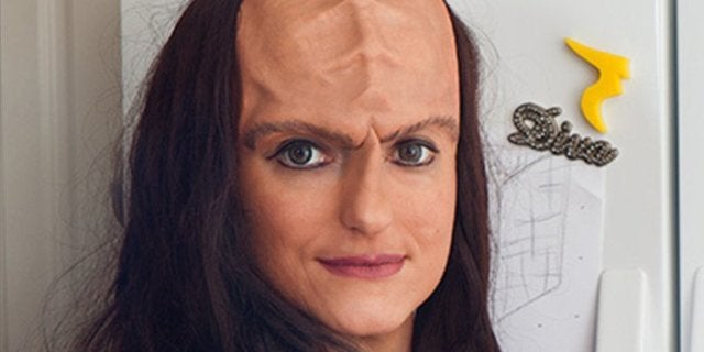 Star Trek April Fools
