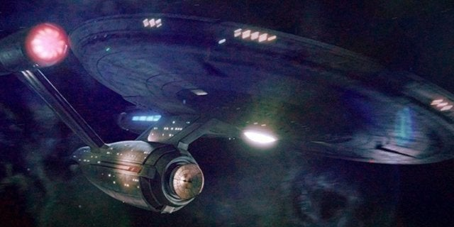 'Star Trek: Discovery' Was Legally Required to Redesign the Enterprise thumbnail