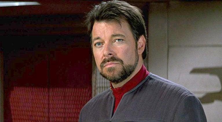 Star Trek Discovery Jonathan Frakes