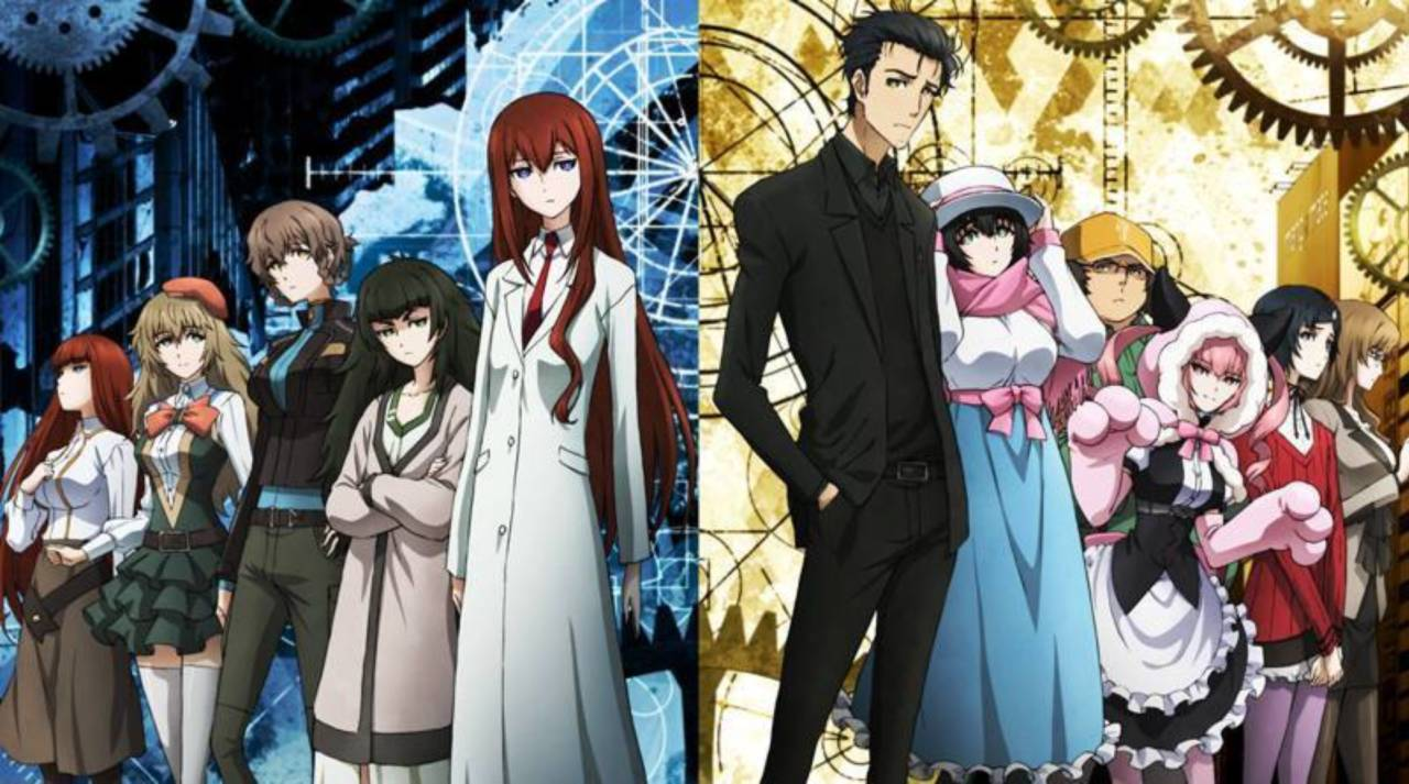where to watch steins gate 0