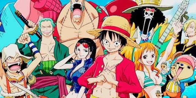 'One Piece' Reveals Surprising New Straw Hats Crew Member