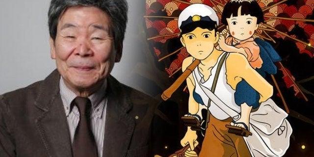 Studio Ghibli Co-Founder Isao Takahata Dies at 82