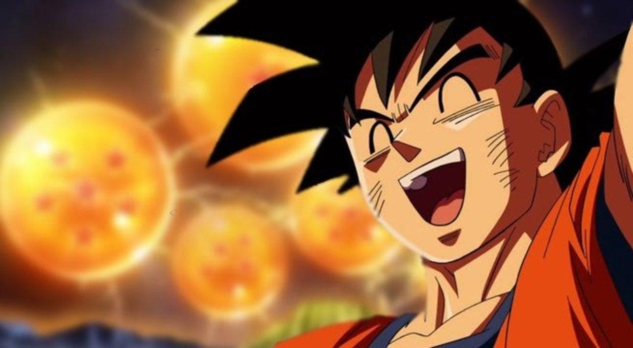 Dragon Ball Super Dub Reveals Secret To The Super Dragon Balls