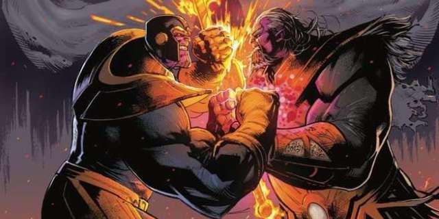 Thanos Best Marvel Villain - Thanos Wins
