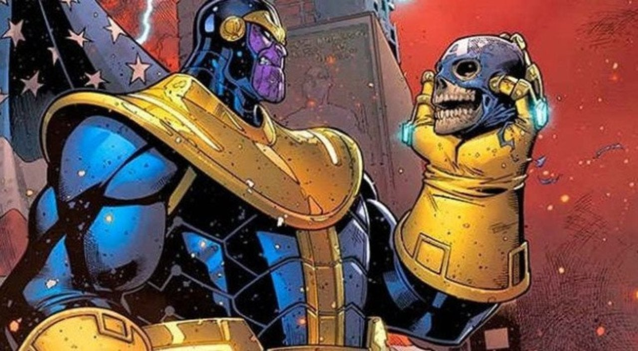 thanos 7 most brutal moments
