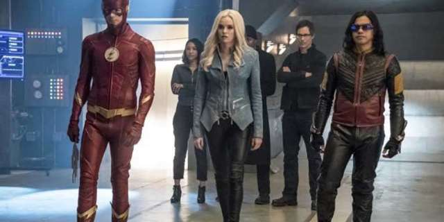 the flash lose yourself killer frost