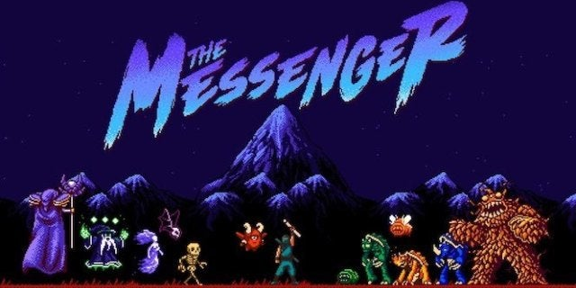 The Messenger 3