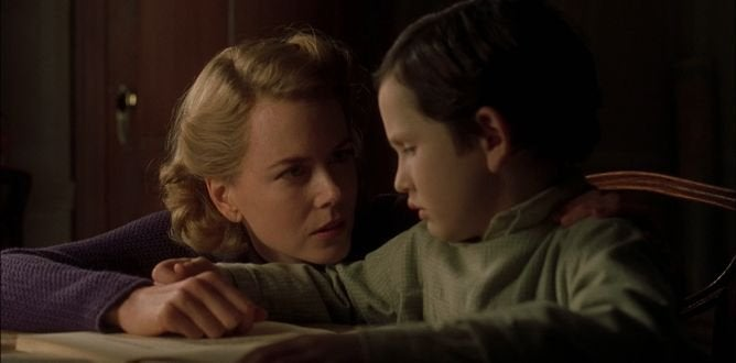 the others movie nicole kidman