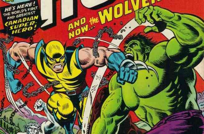 The Return of Wolverine - First Appearance