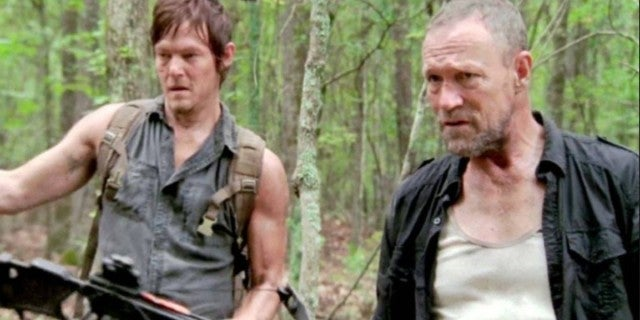 The Walking Dead Daryl Merle