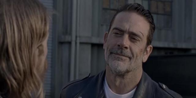 The Walking Dead Negan Dwight