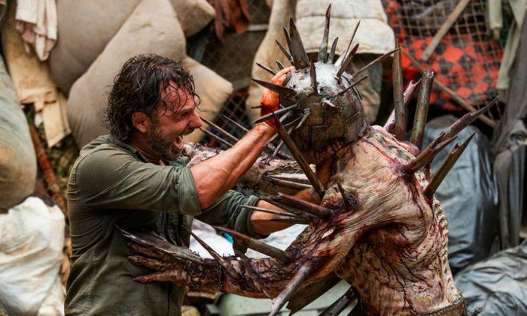 The Walking Dead Winslow