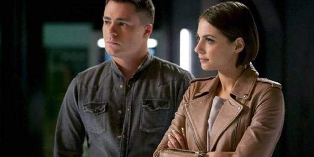thea queen roy harper arrow