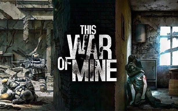 this war of mine free weekend