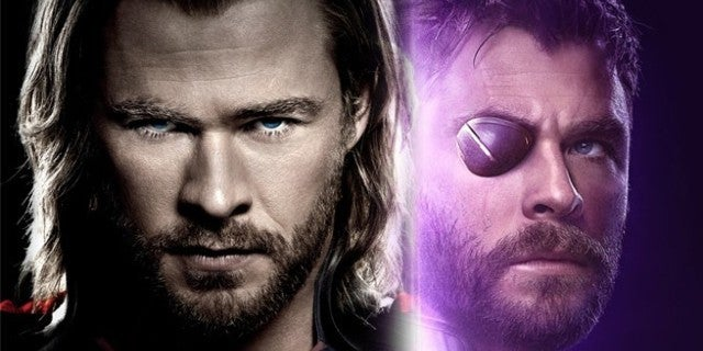 Thor-Infinity-War